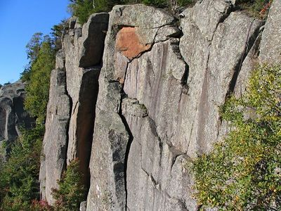 Good Luck Cliffs