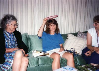 Julie - 1993