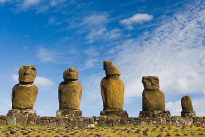 CHL015 Rapa Nui Explorer