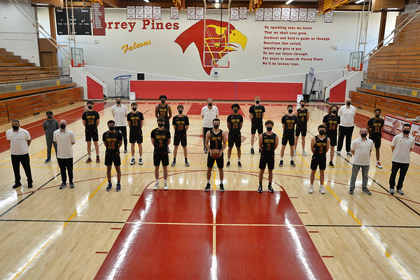 TP BBB Varsity Team