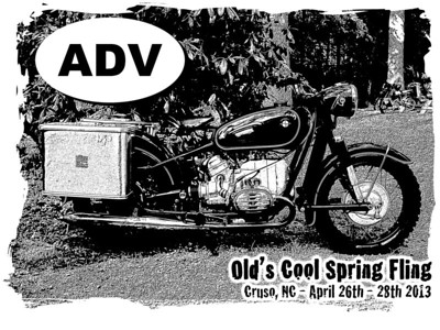 ADV Old's Cool Spring Fling 2013