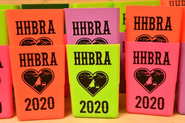 HHBRA Awards 2020