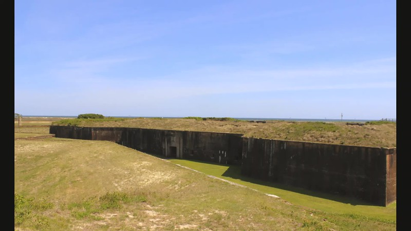 Fort Morgan Video