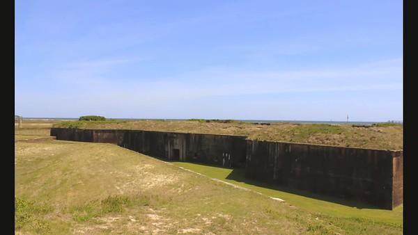 Fort Morgan Video