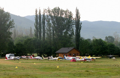 lV Trofeo Bielsa Lacorte 2007 Castejon de Sos