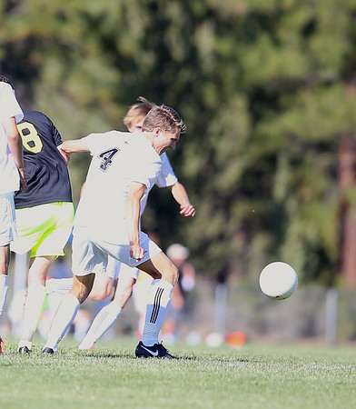 2014 SHS Boys Soccer