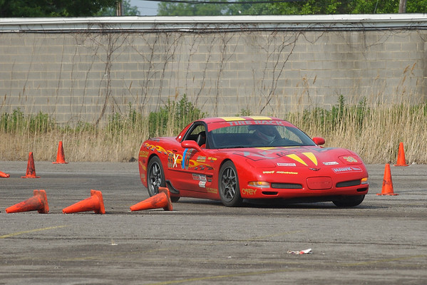NORA 5-27-07 Autocross
