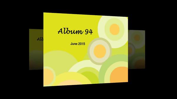 ALBUM 94 JUNE 2015