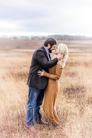 Bryan & Meghan | Engagement