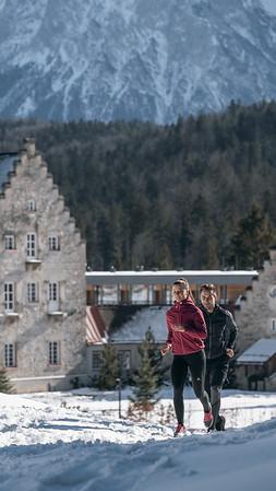 Das Kranzbach Trailrun