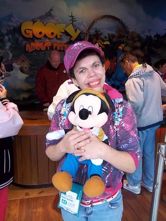 Disneyland #1109