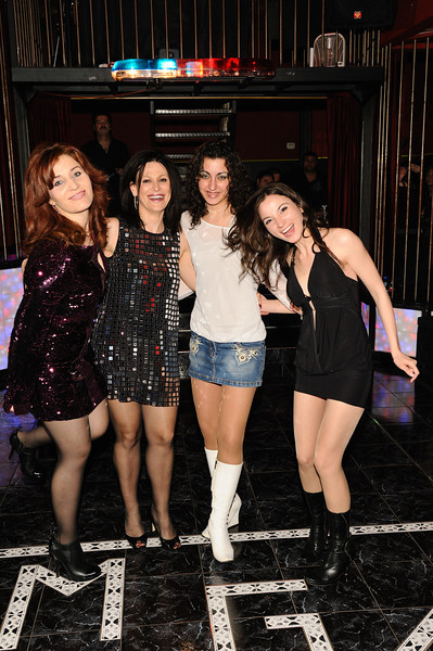 Club Mirage - Balkan and Women's Day