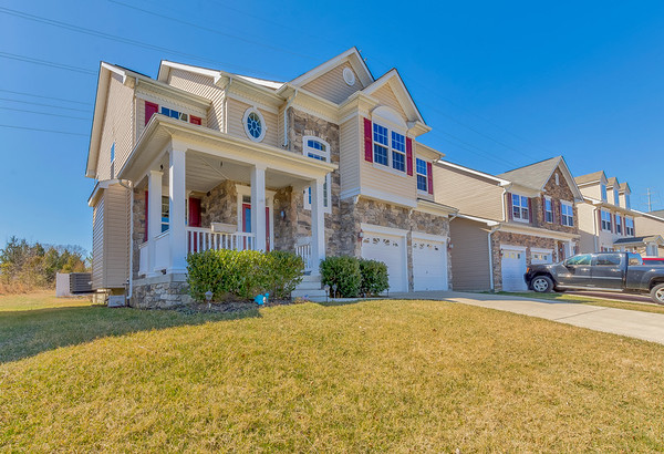 115 Thoroughbred Dr