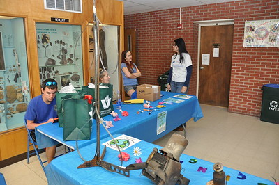 2016 Earth Day Recycled Art Contest