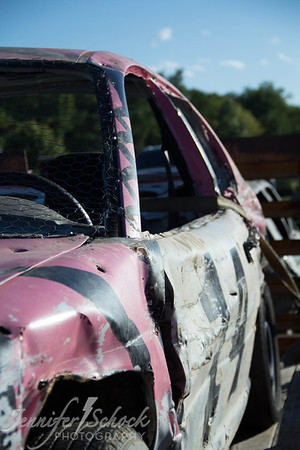 2013 Demolition Derby - Day 1