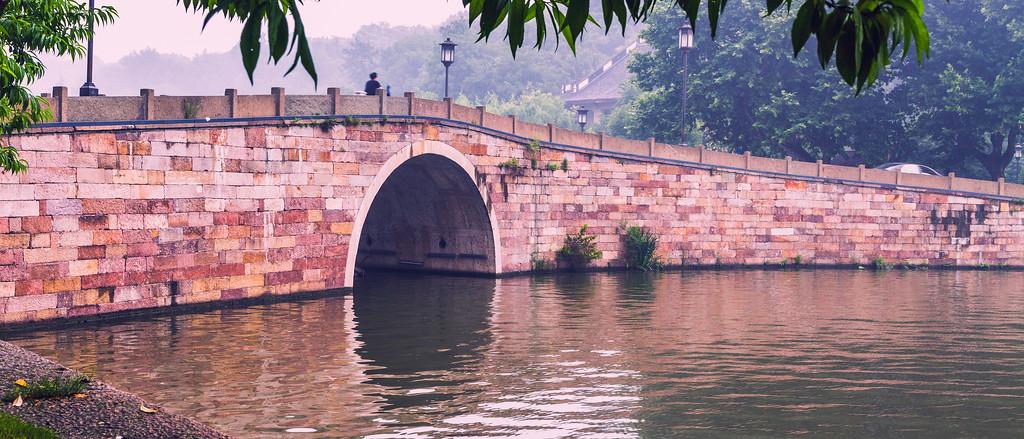 杭州西湖,诗情画意