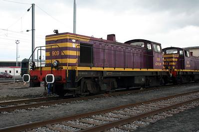 LU CLass 900