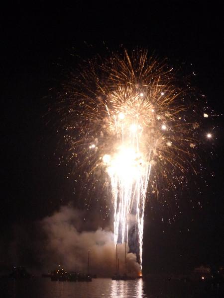 SCYC Fourth of July 2011