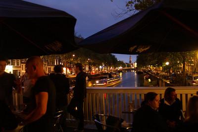 Taste Staff Party Amsterdam 2007