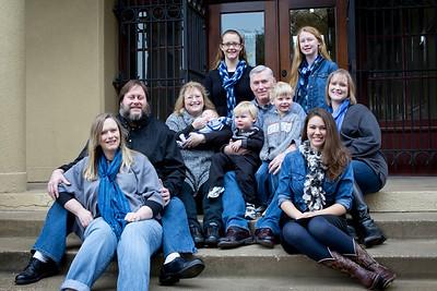 Loper Family