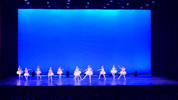 Sandpiper Ballet SM