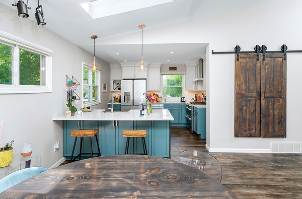 Inspiration Kitchen 3