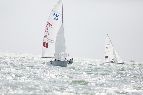 2015 470 Sailing World Cup Miami