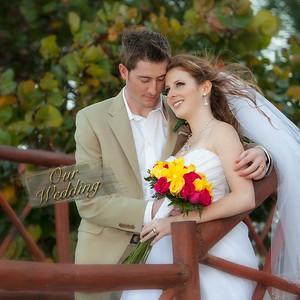 Jason and Sarah