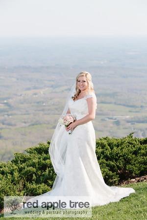 Amanda B Bridal