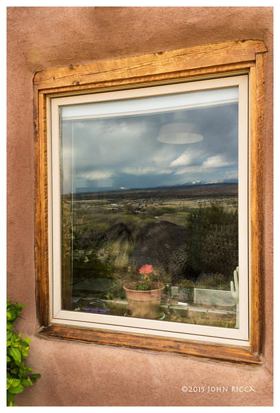 Reflecting On New Mexico.jpg