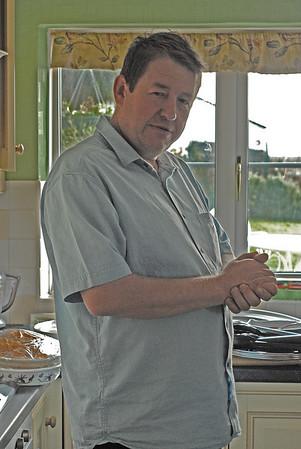 Trip to Cornwall for Steven Chopaks 50th - 01/02/09