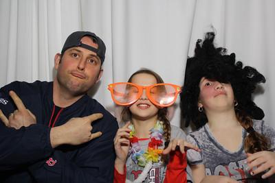 Katelyn Kicks Cancer 3/22/14 - Hooksett, NH