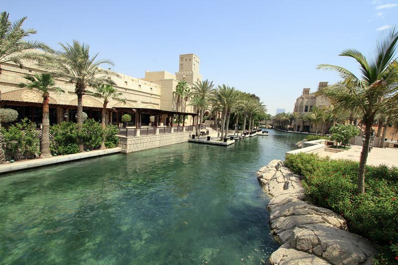 The Dubai Voyage