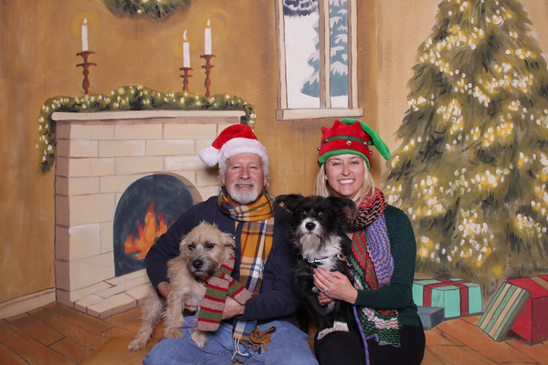 Holiday Pet Portraits (Kirkwood) 12.10.2019
