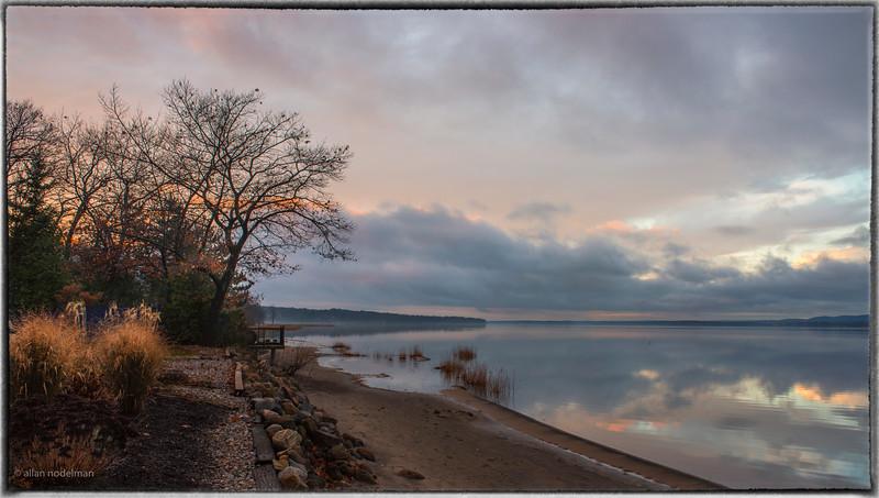 December 2nd Sunset
