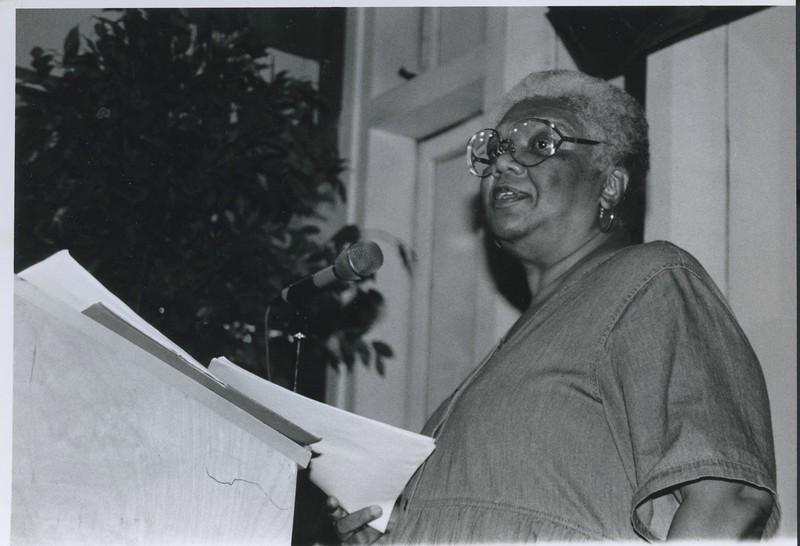 1995 - Lucille Clifton reading.jpeg