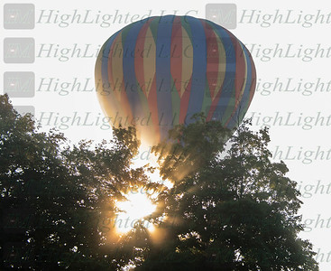 Pittsfield Balloon Fest
