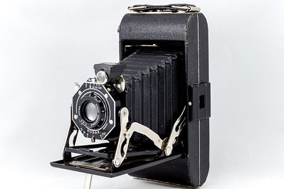 Kodak Junior Six-20 Series II, 1937