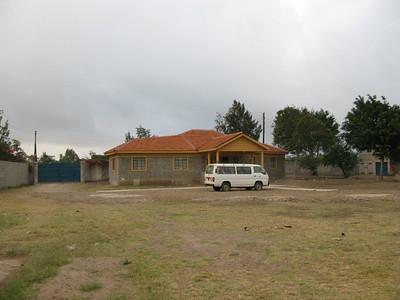 Zambia, Africa Playground 2009