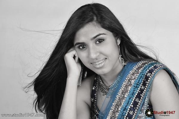 Aditi's Photoshoot (07.07.2013)