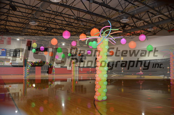 Homecoming Dance