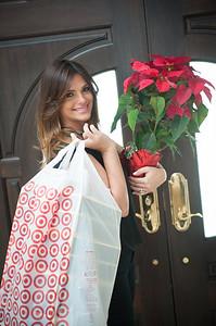 Target Christmas Barbara Bermudo 2015