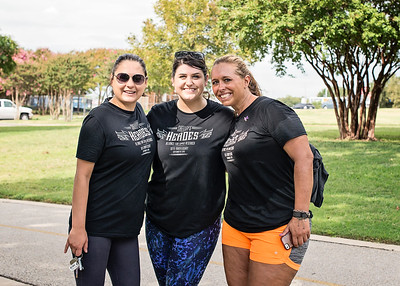 2015 Dallas Walk Photos