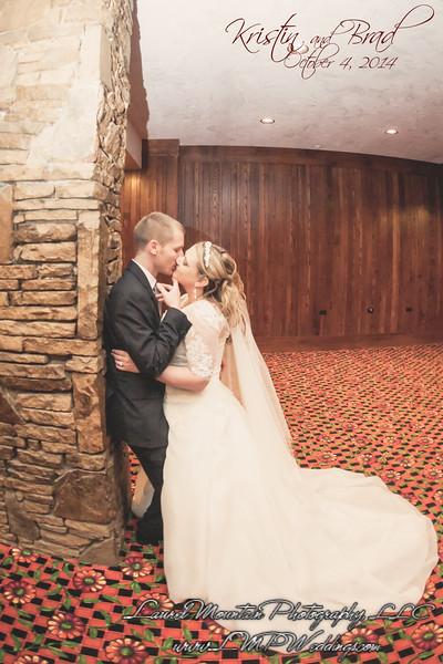 Kristin & Brad