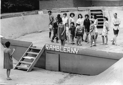 Ramblerny