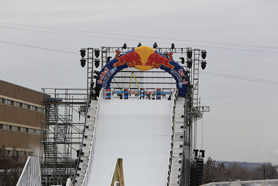 Red Bull Crashed Ice St. Paul 2013