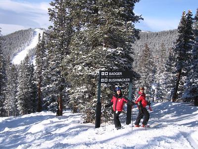 Dec 2006 - Summit County, CO