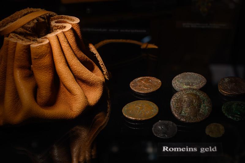 Roman money