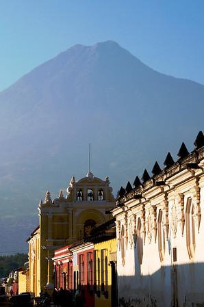 Guatemala - November 2008