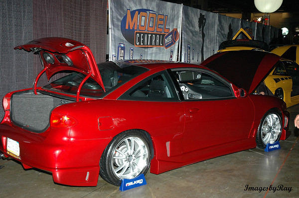 Hot Import Nights Philly